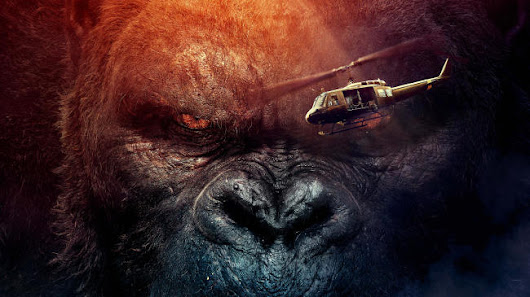 Watch Movie Kong: Skull Island (2017) Free | FREE BEST MOVIES