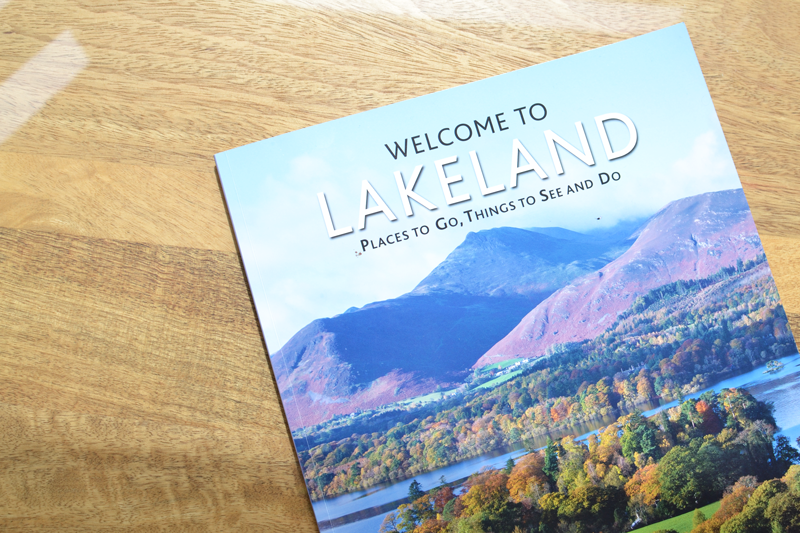 Highfield Hotel Keswick Review   Colours and Carousels - Scottish Lifestyle, Beauty and Fashion blog