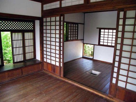 lantai rumah jepang