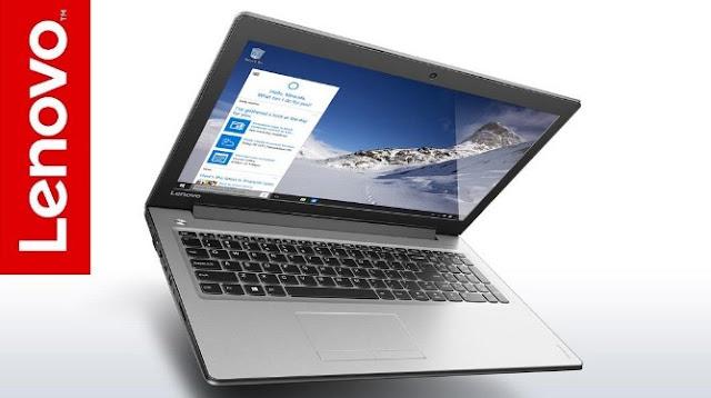 Lenovo IdeaPad 310-15IKB Laptop Drivers Windows 10 64-bit