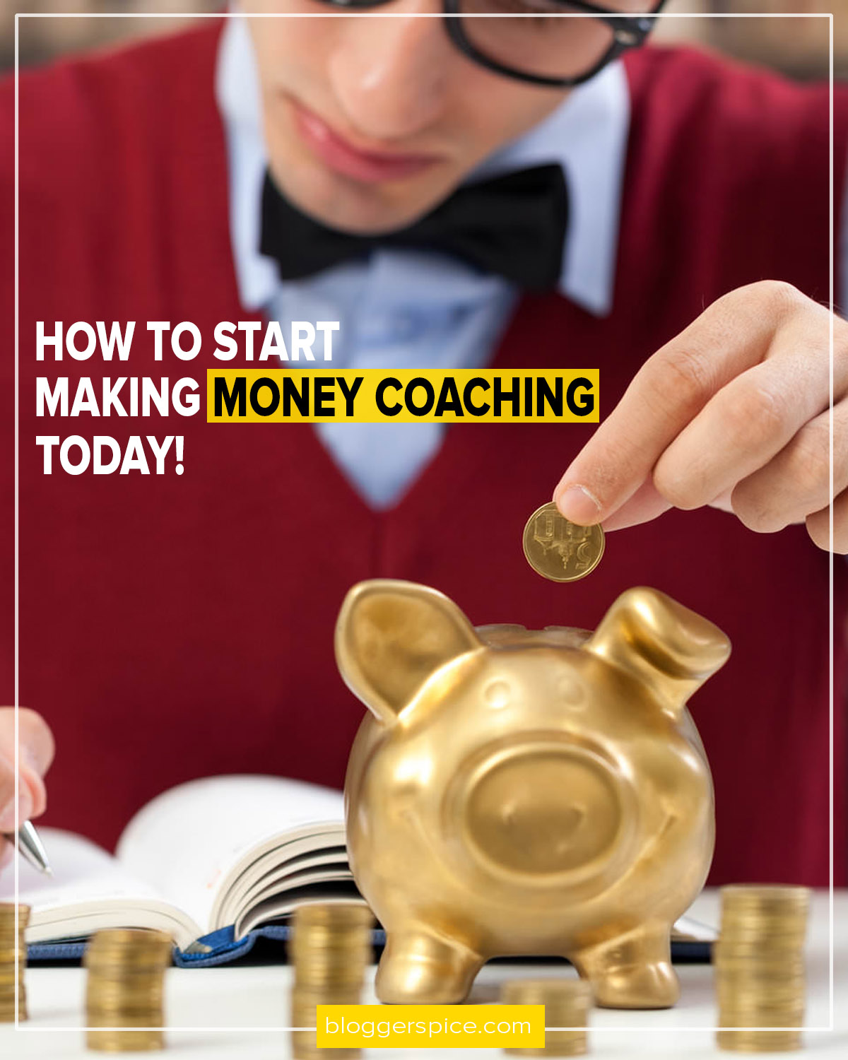 How to Make Money as an Online Coach