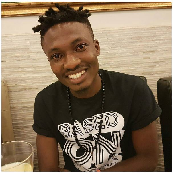 #BBNaija: Efe Signs on SuperSports Wall of Champions (Photos/Video)