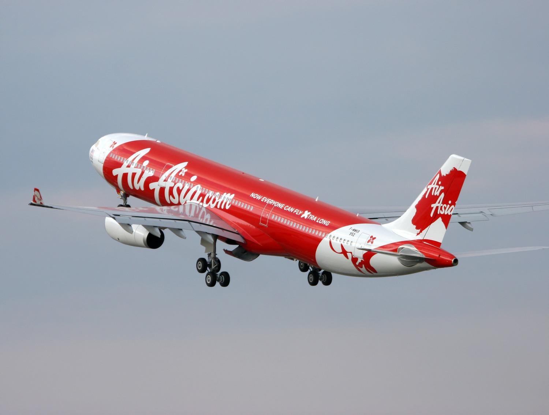 Malaysia Top 5 Top 5 Reason To Choose Air Asia