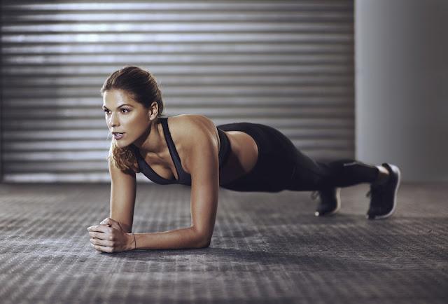 Latihan HIIT Membantu Mengurangi Tekanan Darah Pada Penderita Hipertensi