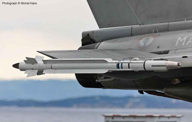 Resultado de imagen de misiles MICA aire-aire