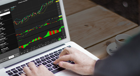 Forex accounts experienced trader