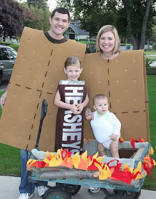 7 Creative Family Costume Ideas