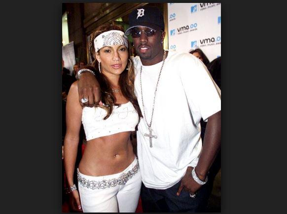P. Diddy se reunió con ex-amor Jennifer