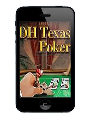 Descargar DH Texas Poker