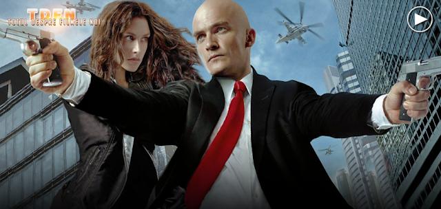 Trailerul final pentru filmul Hitman: Agent 47, activează un grad sporit de acţiune şi violență