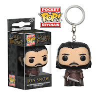 Pocket Pop! Keychain Jon Snow