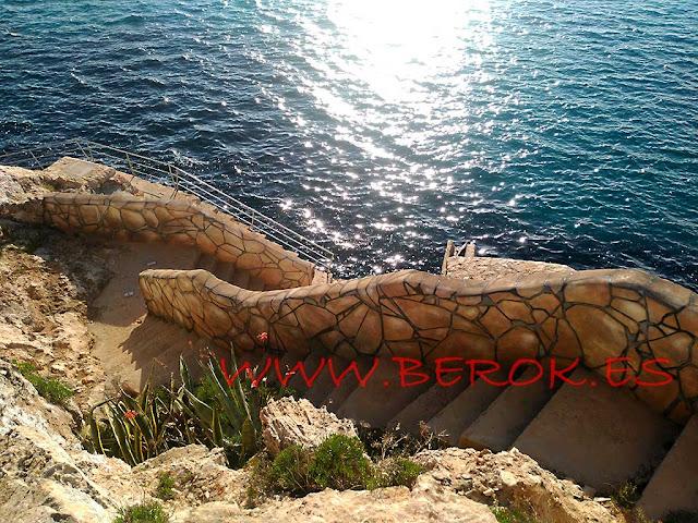 Graffiti Mural en Formentera
