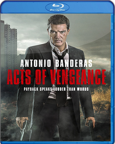 Acts of Vengeance [2017] [BD25] [Subtitulado]