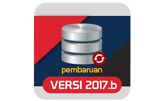 Update/Pembaruan Aplikasi Dapodik 2017b