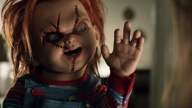 Chucky - Child's Play