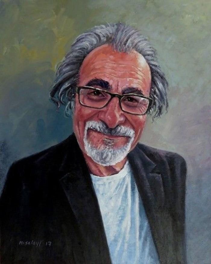 M. Salayi