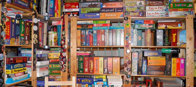 colección juegos grande