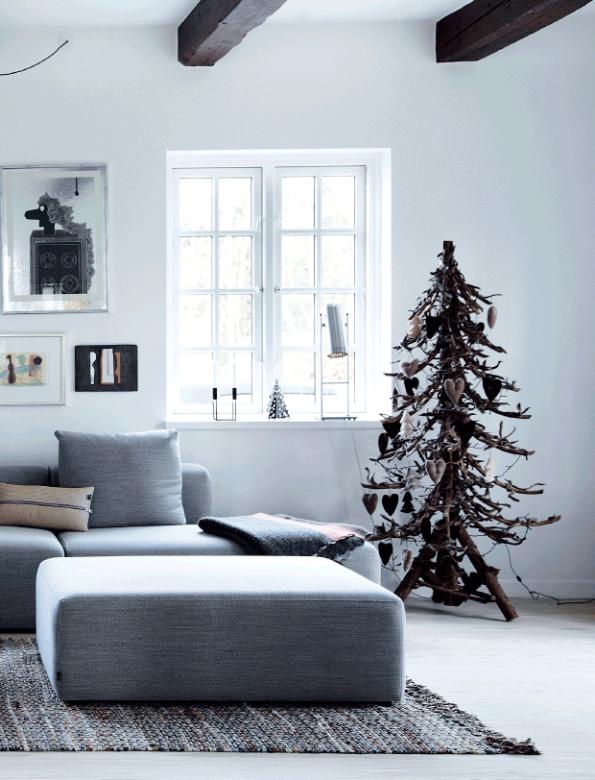 navidad en el blog
