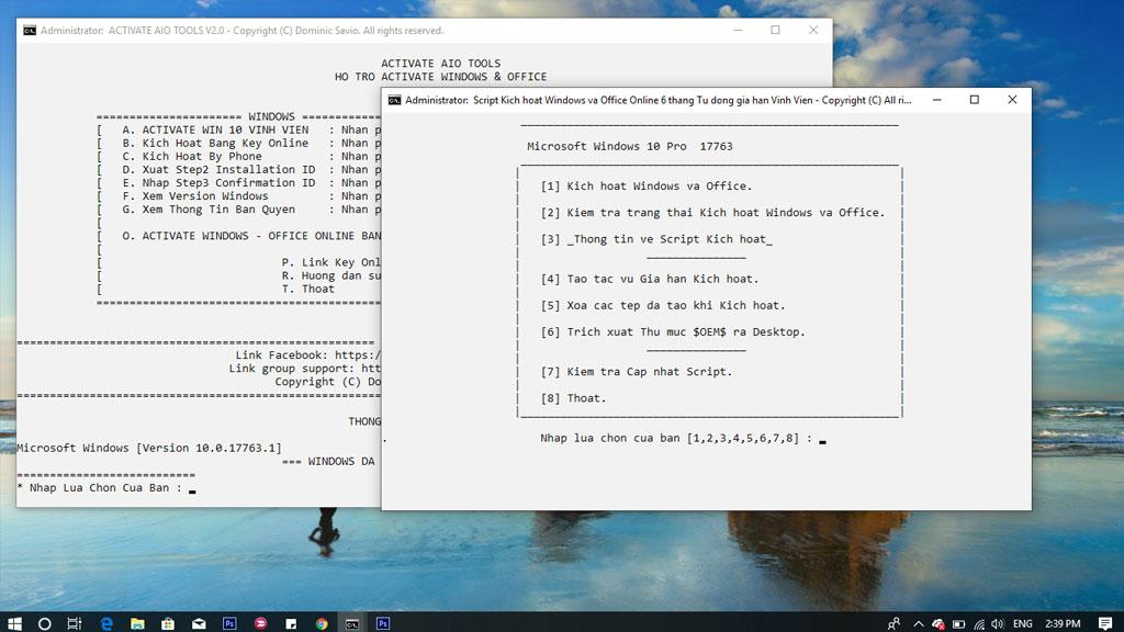 download windows 7 activator 2018