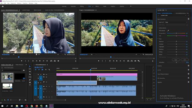 Download LUT Adobe Premiere Teal and Orange Free