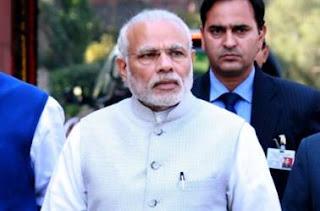 pm-modi-reached-chhattisgarh-raman-singh-welcomes
