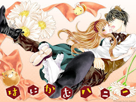 Hanikamu Honey (Honey Come Honey) de Yuki Shiraishi