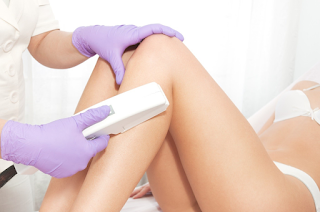 Hair Removal with Laser