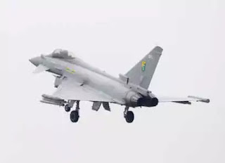 Russian jet fighter collide over Sea of Japan