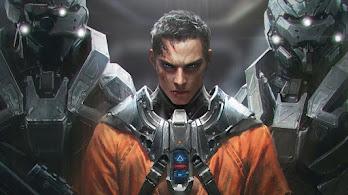 Sci-Fi, Prisoner, 4K, #6.772