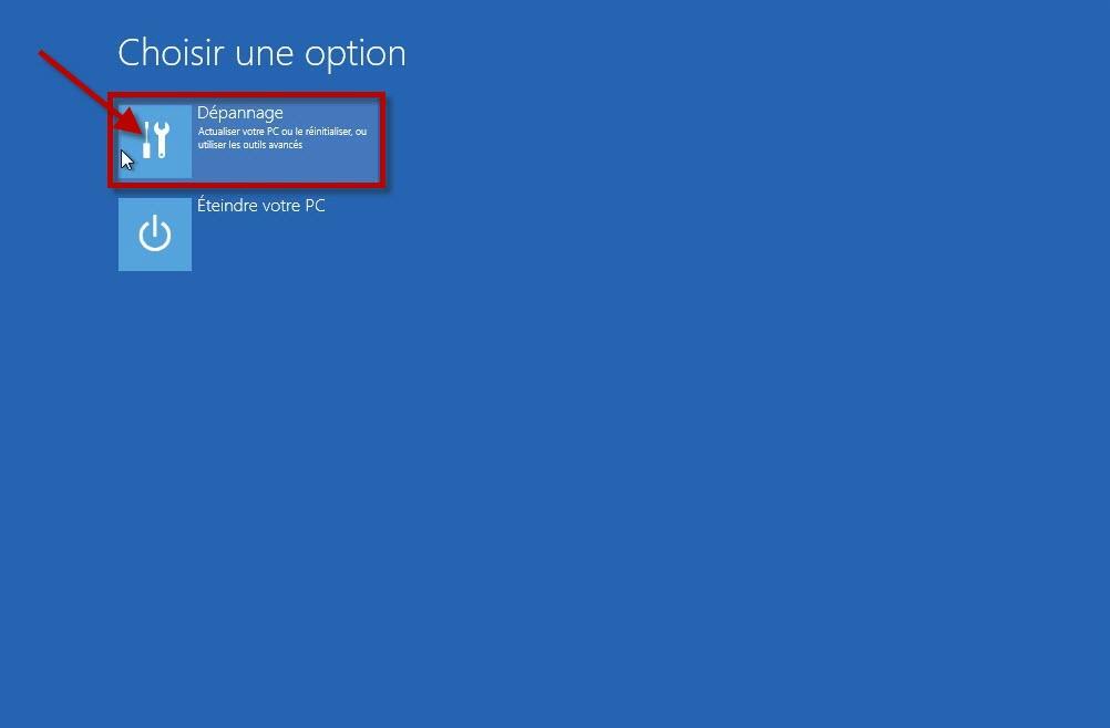 supprimer un programme sous windows 8