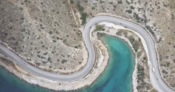 Θέα που κόβει την ανάσα στα λιμανάκια της Βουλιαγμένης [βίντεο]