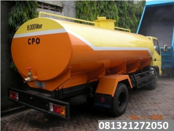 paket kredit dp ringan colt diesel tangki - cpo - air - solar - 2019