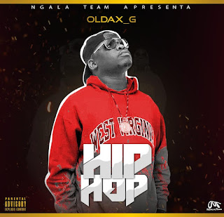 Oldax_G - Hip-Hop