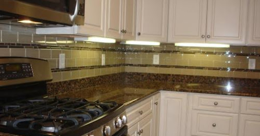 Interesting Models Kitchen Backsplash Tile