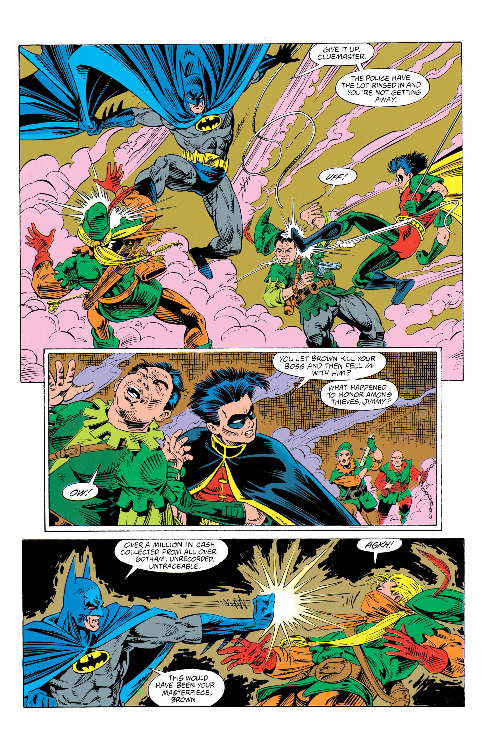 Detective Comics (1937) 649 Page 13