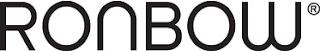 Ronbow logo