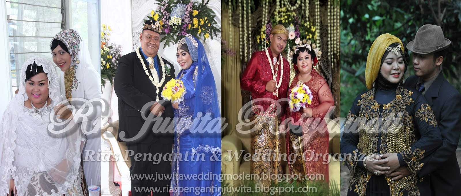 Paket Pernikahan Dan Pusat Sewa Busana Jumbo Big Size Koleksi