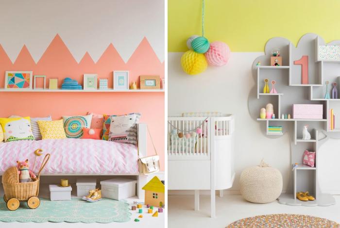 Camerette per bambini: colorate e super creative | Dettagli Home Decor