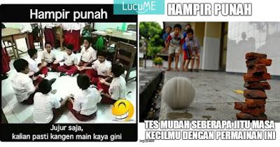 10 Meme 'Hampir Punah' Ini Ajak Kids Jaman Old Bernostalgia Sambil Ngakak