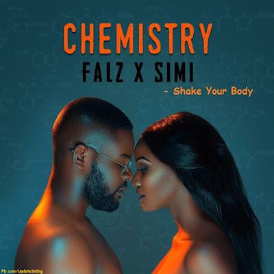 PHOTO: Falz & Simi- Shake Your Body Lyrics