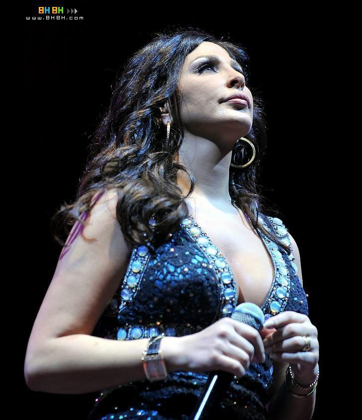 Elissa lebanese singer