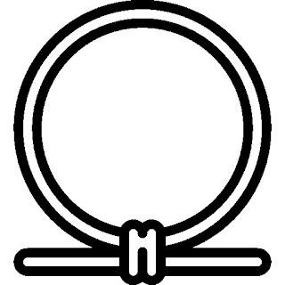 Simbolos Egipcios y su significado- Anillo Shen