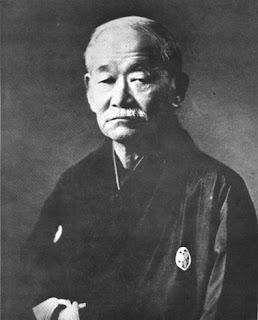 tokoh judo