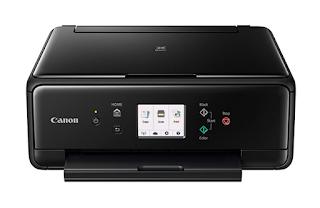 Canon PIXMA MG5520 Driver Download and Wireless Setup