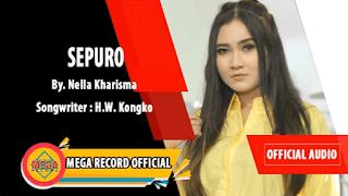 Lirik Lagu Sepuro - Nella Kharisma