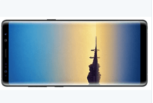 Samsung Galaxy Note 8 Image