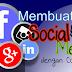 Tutorial CorelDraw Untuk Pemula - Membuat Icon Sosial Media