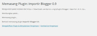importir blogger