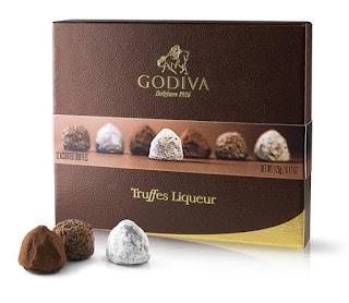 Harga Coklat Godiva Terlengkap Dan Terpercaya