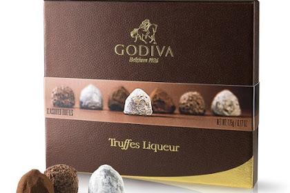 Harga Coklat Godiva Semua Kemasan Terbaru 2019 Lengkap